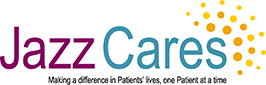 JazzCares for Xyrem logo